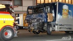Stockholm attack suspect admits to 'terror crime'