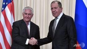 US and Russia still far apart as Syria haunts talks