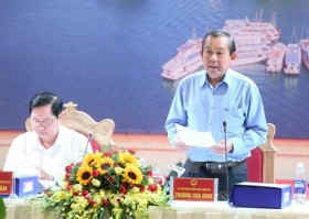 Vân Đồn special economic zone must be superior: Deputy PM