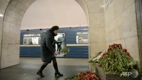 Russia arrests two suspected 'terrorist' recruiters
