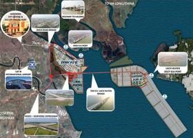 Haiphong's infrastructural renaissance keys interest