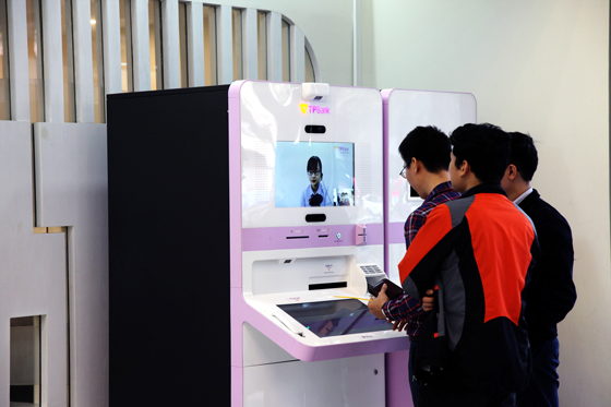 automation war breaks out among young banks