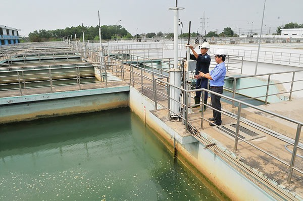 city plans 5 new reservoirs for water supply
