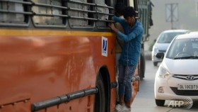 Bus crash kills 44 in northern India: Official