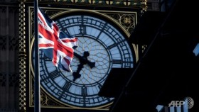 Britain set for snap election in Brexit shadow