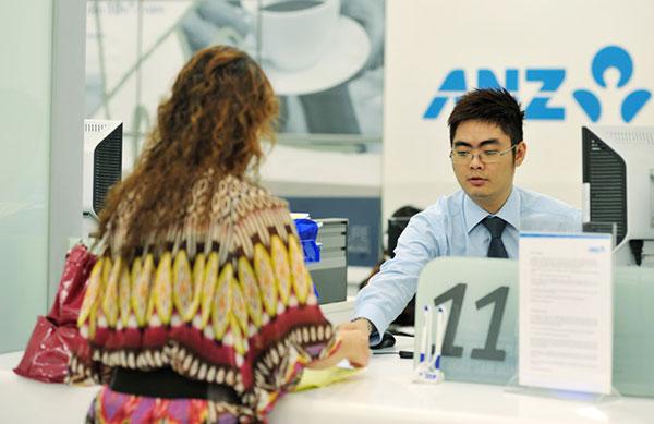 ANZ Vietnam sells its retail arm to Shinhan Vietnam