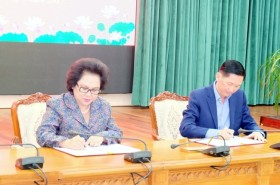 HCM City to develop food industry
