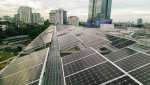 IREX set to benefit from solar flare-up