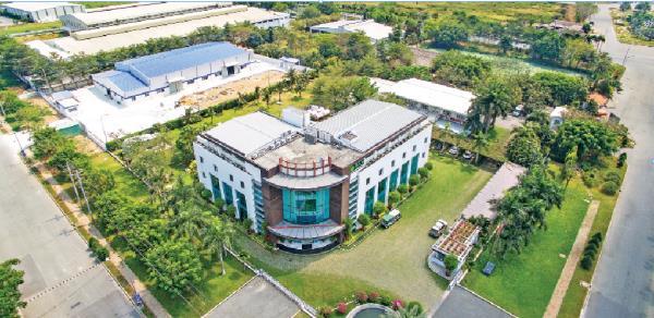 Long An takes lead in attracting FDI in Mekong Delta