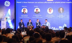 GE's Energy Ecosystem to help meet Vietnam 2030 power targets