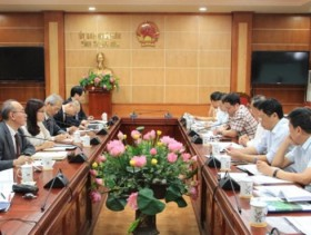 Japanese company to build waste treatment plant in Thanh Hoa