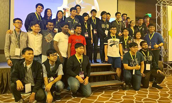 Indonesia students win inaugural Microsoft Imagine Cup ...