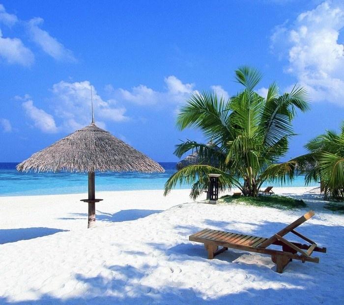 an bang beach is simply charming
