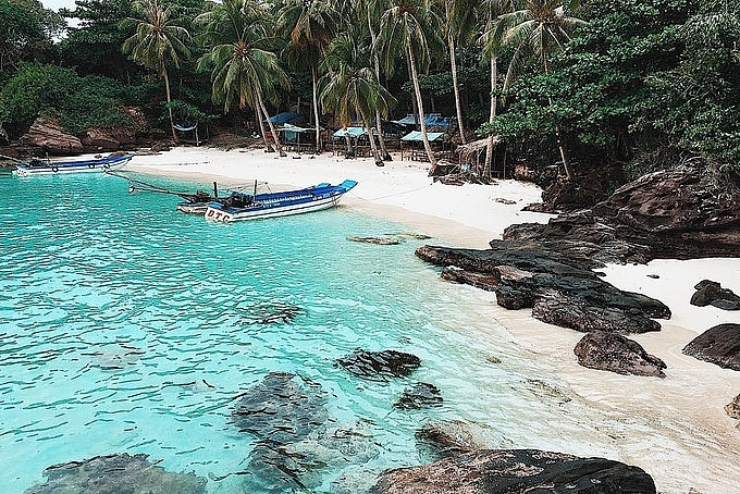 top 5 island idylls in kien giang