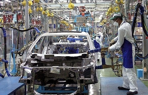 imports domestically assembled cars in battle for market share