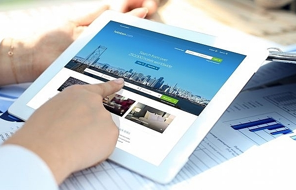 foreign otas dominate vietnams online travel market