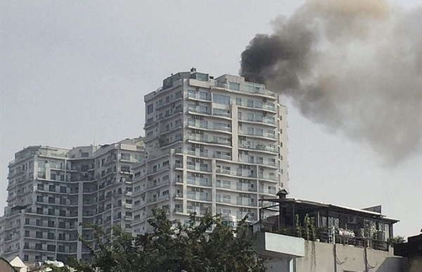 most hanoi apartments dont have fire insurance
