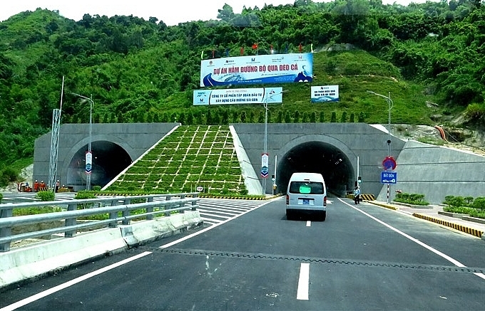 government reclaims bonds used for deo ca tunnel project