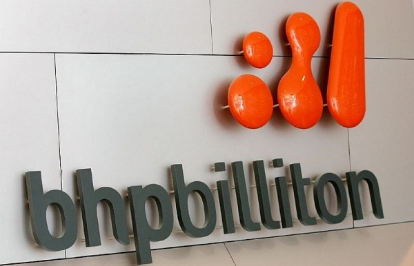 bhp confirms exit from world coal body over climate stance