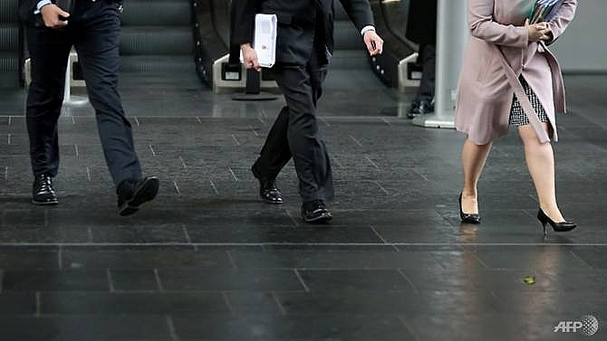 almost 80 of uk firms pay men more than women report