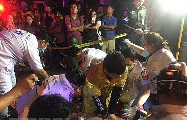 vietnam ready to protect citizens involved in bangkok fire