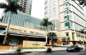 hotels and resorts see global interest