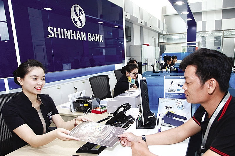 south korean banks entering vietnam in wake of fdi surge