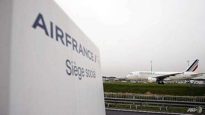 air france warns of cancelled flights ahead of strike