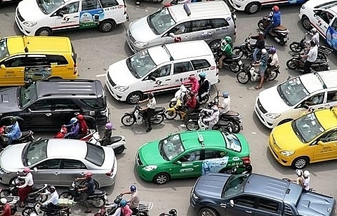 with grab buying uber can vietnamese firms compete