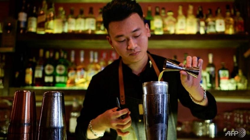 what the pho vietnam streetfood cocktails make a splash