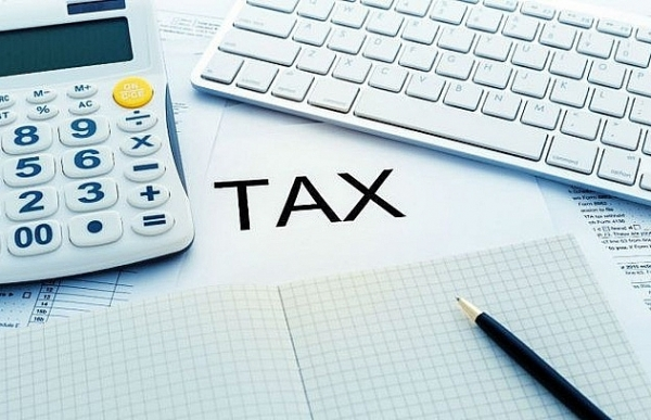investors happy about new cut in corporate income tax