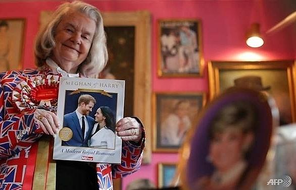 uks biggest royal fan set for summer of babies and weddings