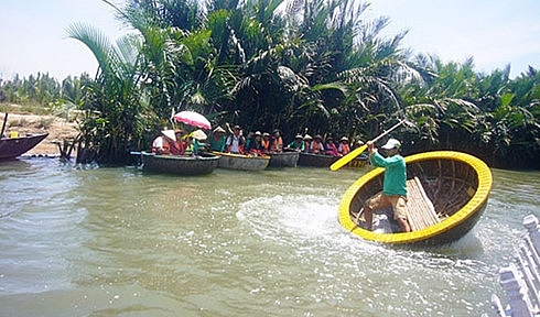 hoi an promotes new tourist products
