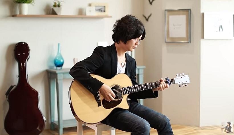 japanese guitarist yuki matsui to perform in vietnam