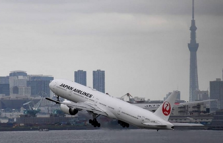travellers leaving japan to pay 1000 sayonara tax from 2019