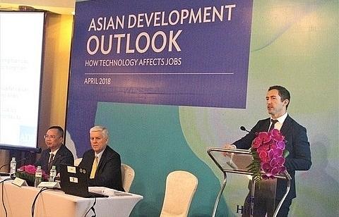 vietnams economy stablises in 2018