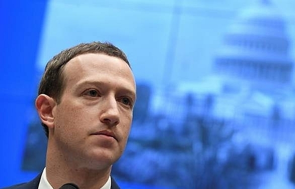 angry myanmar activists grab zuckerbergs attention on hate speech