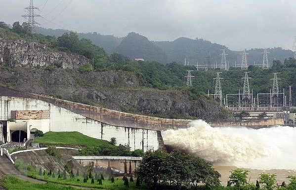 hoa binh hydropower plant expansion approved