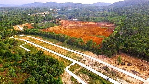 phu quoc struggles to control land speculation