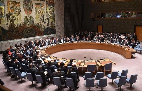 un security council to meet over syria strikes