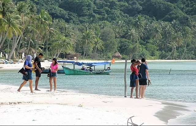 Vietnam promotes tourism in Chinese cities