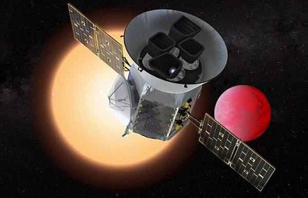 nasas new planet hunter to seek closer earth like worlds