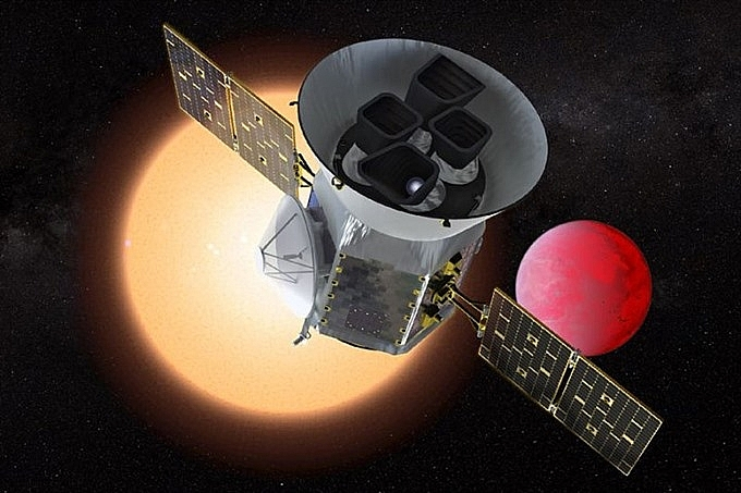 nasas new planet hunter to seek closer earth like worlds