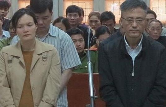 korean vietnamese swindlers sentenced for illegal labour export