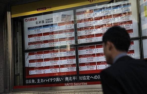 asian markets rise as wall st north korea provide positive lead