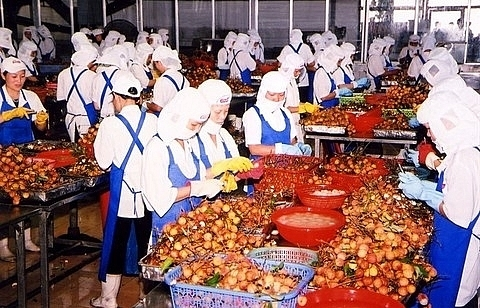 fruit exports chief concern for provinces