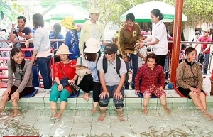 increasing participation of the disabled in tourism