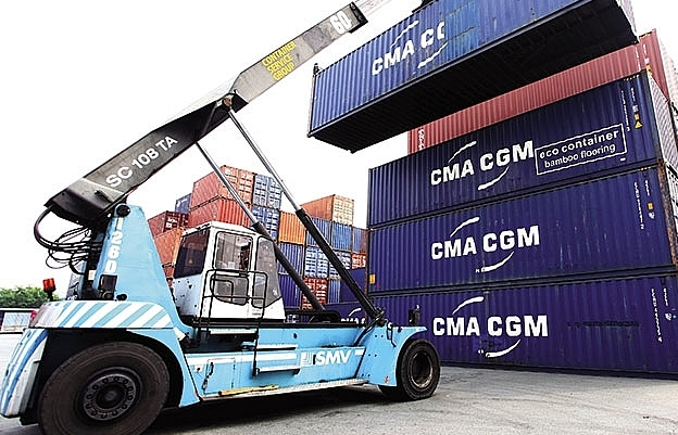 tbs logistics center leads local logistics