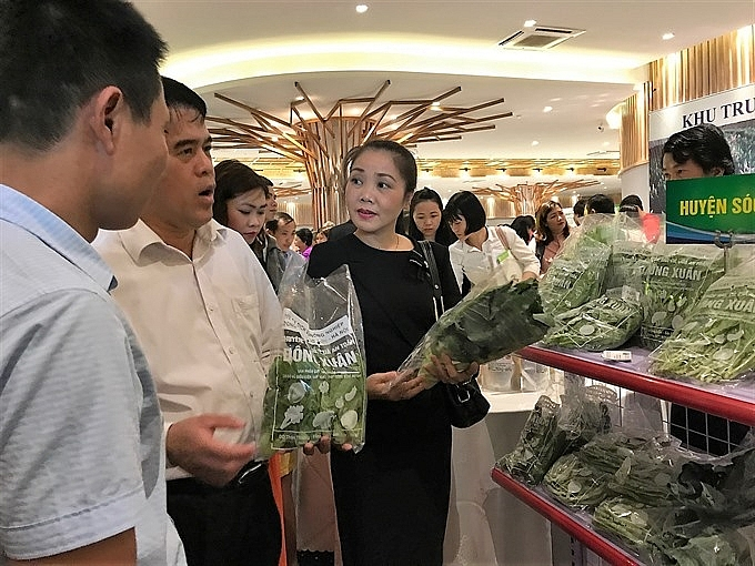 agricultural supply demand link promoted