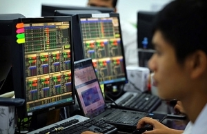 vn stocks recover on strong bargain hunting